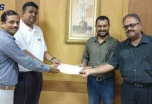 GAVS Technologies and IIT Madras