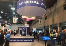 General Dynamics IT services