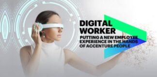 Accenture digital strategy