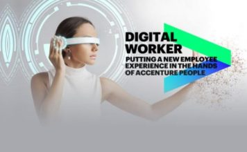 Accenture digital strategy