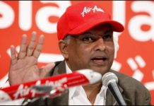 AirAsia on digital transformation