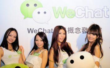 Tencent WeChat