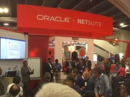 Oracle NetSuite for ERP