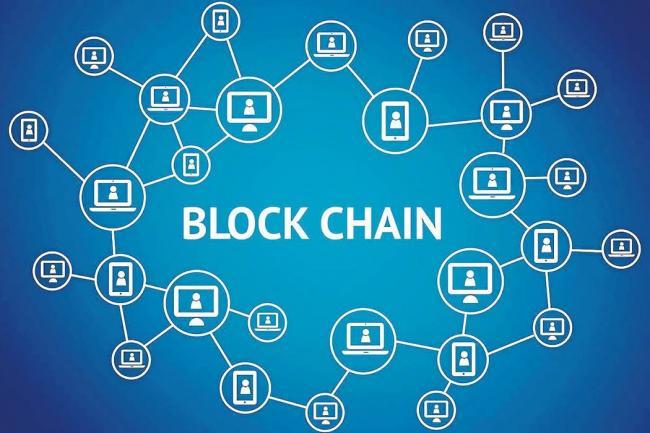 List of industries with highest blockchain spending | InfotechLead