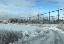 Sweden data centers