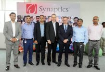 Synaptics in India