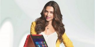 HP India promotion