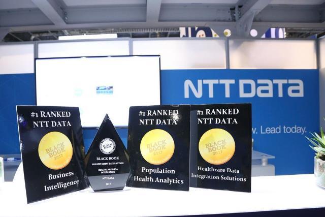 NTT DATA services