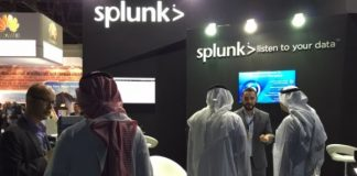Splunk acquisition