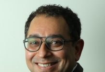 Ashish Taneja Lenovo India