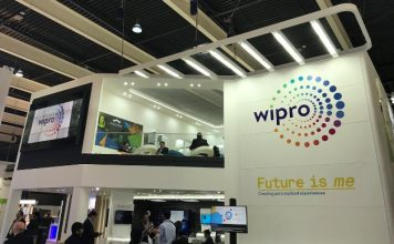 Wipro at MWC 2018