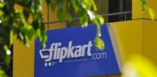 Flipkart India e-commerce