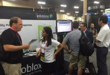 Infoblox channel partner