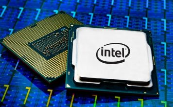 Intel gaming processor
