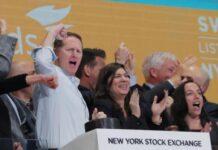 SolarWinds NYSE listing