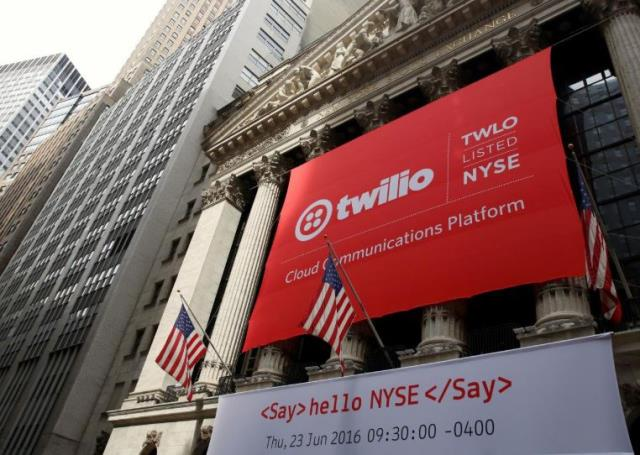 Twilio customers
