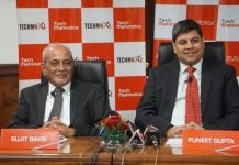 Tech Mahindra ERP deal with Coal India