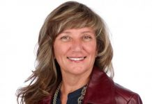MobileIron CMO Rhonda Shantz