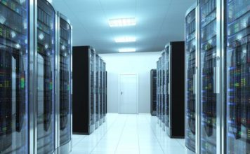 Netmagic data center India