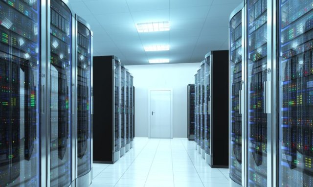 Netmagic data center India