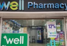 Well Pharmacy digital transformation