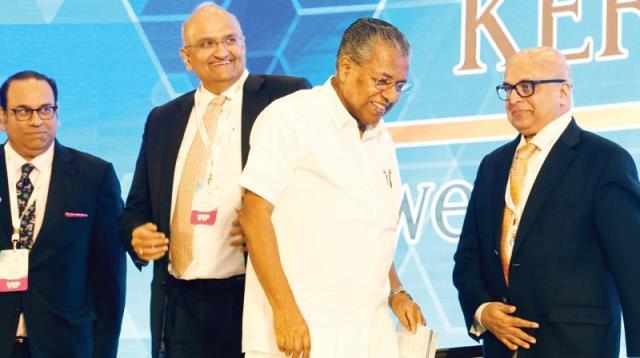 K-SWIFT launch in Kerala