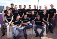 Luminate Security team