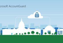 Microsoft AccountGuard