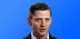 Rob Thomas, general manager of IBM Data and AI