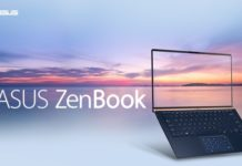 Asus Zen Book PC