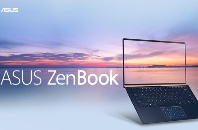 Asus Zen Book PC