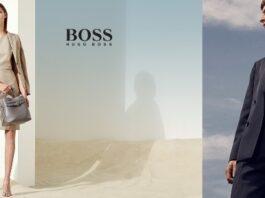 Hugo Boss digital transformation