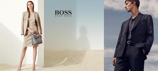 hugo boss 2019