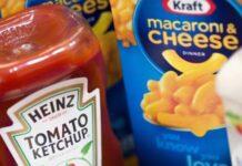 Kraft Heinz and digital transformation