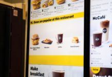 McDonald's acquired Dynamic Yield