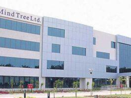 Mindtree IT services company