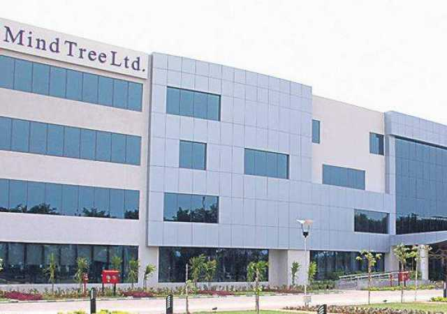 Mindtree IT services company