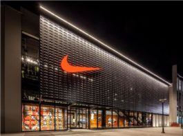 Nike and digital transformation