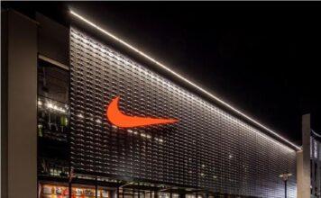 Nike and digital transformation