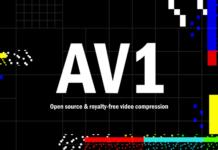 AV1 Video format