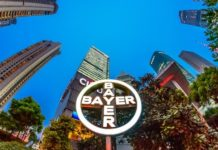 Bayer cyber security