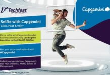 Capgemini IT services for digital transformation