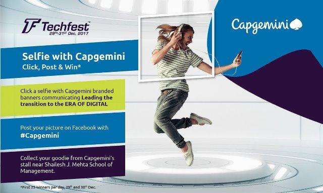 Capgemini IT services for digital transformation