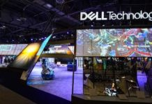 Dell Technologies World 2019