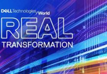 Dell Technologies World 2019 Las Vegas