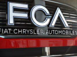 Fiat Chrysler Automobile technology