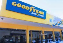 Goodyear digital transformation