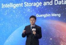 Huawei Meng Guangbin