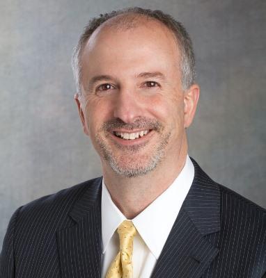 Rich Baich, AIG, Chief Information Security Officer