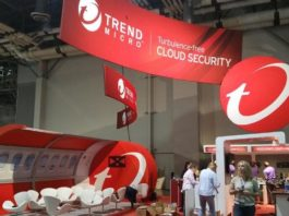 Trend Micro cybersecurity solutions